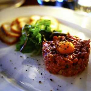 biftec-tartar