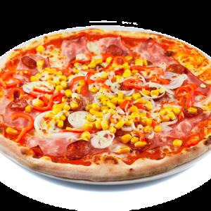 pizza la favorita