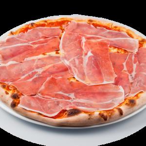 Pizza-Prosciutto-Crudo
