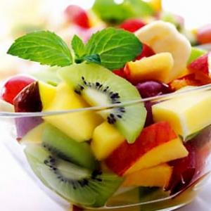 Salata de fructe 200g