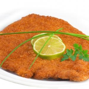 Schnitzel-pui