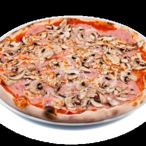 pizza-sunca-ciuperci-600×450