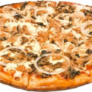 pizza safari